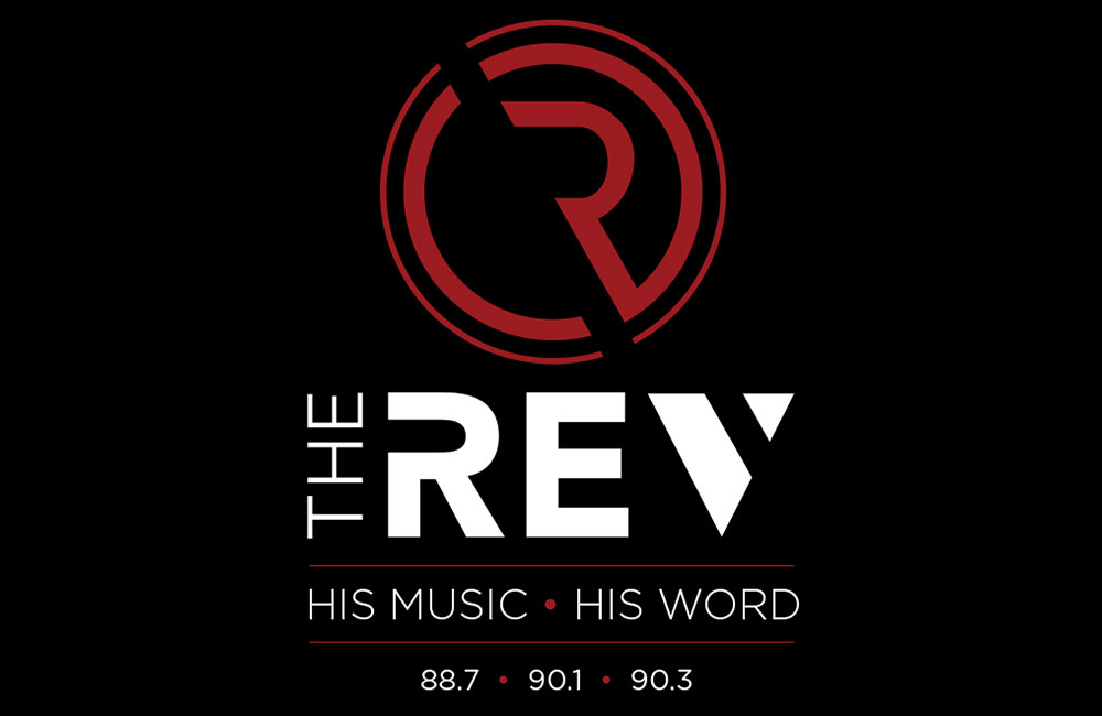TheRev Radio Station   Christian Radio serving the Southeast