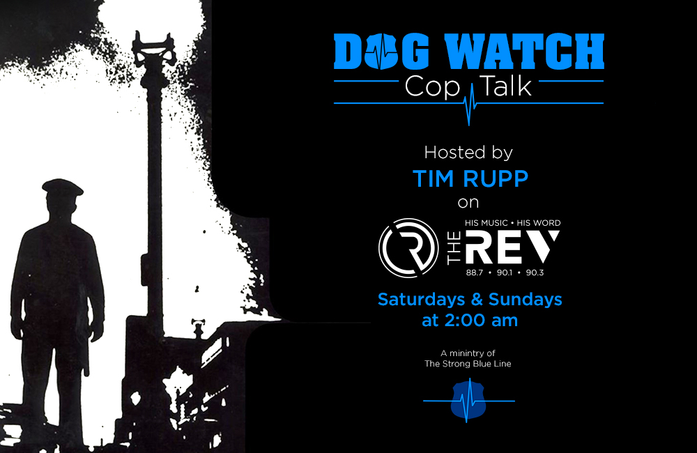 Dog Watch - Cop Talk